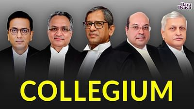 Supreme Court Collegium