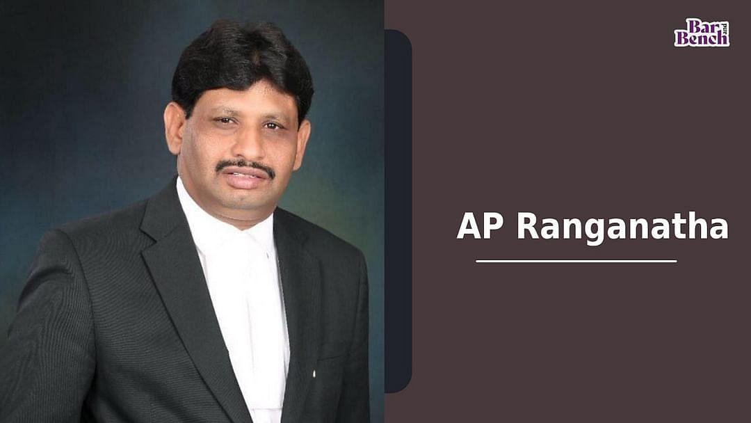 AP Ranganatha