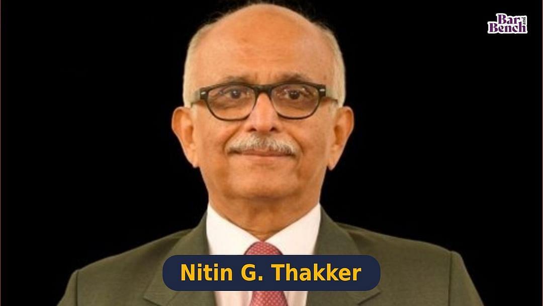 Nitin Thakker