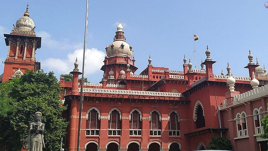 Madras High Court, Principal Bench