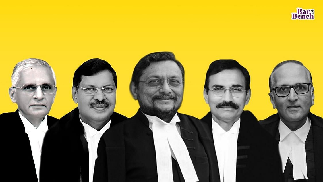 Constitution Bench, Cheque Bouncing cases