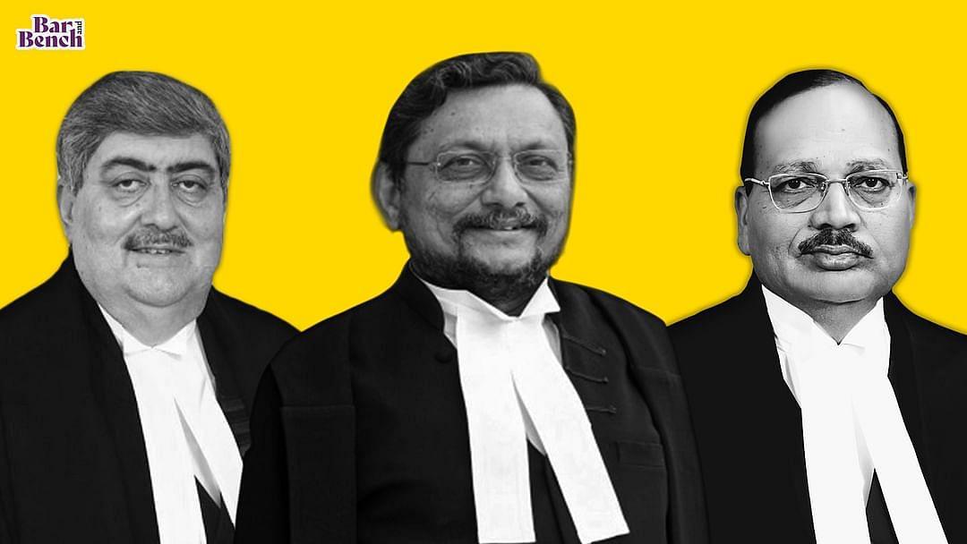 Sanjay Kishan Kaul, CJI SA bobde, Surya kant