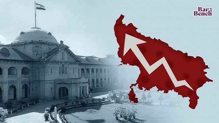 ಅಖಾಡಕ್ಕಿಳಿದ ಅಲಾಹಾಬಾದ್ ಹೈಕೋರ್ಟ್: ಉತ್ತರಪ್ರದೇಶದ 5 ನಗರಗಳಲ್ಲಿ ಏಪ್ರಿಲ್ 26ರವರೆಗೆ ಲಾಕ್ಡೌನ್ ಘೋಷಿಸಲು ಆದೇಶ