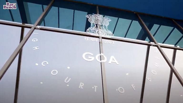 Bombay High court at Goa