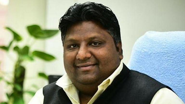 AAP MLA Imran Hussain