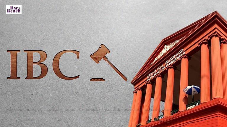 ರಾಜ್ಯ ಕಾಯಿದೆ ಮೇಲೆ ಐಬಿಸಿ ಅತಿಕ್ರಮಣ: ಡಿಐಐ ವಿರುದ್ದ ರಾಜ್ಯ ಸರ್ಕಾರದ ಸಮಾನಾಂತರ ವಿಚಾರಣೆ ರದ್ದುಪಡಿಸಿದ ಹೈಕೋರ್ಟ್