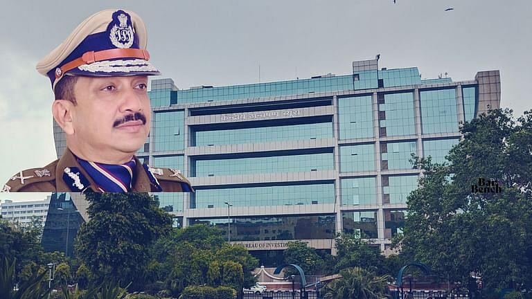 ಸಿಬಿಐ ನೂತನ ನಿರ್ದೇಶಕರಾಗಿ ಸುಬೋಧ್ ಕುಮಾರ್ ಜೈಸ್ವಾಲ್ ನೇಮಕ