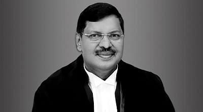 Justice BR Gavai