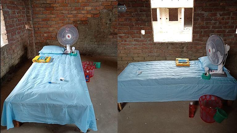 ದೋಣಿ ಆಂಬ್ಯುಲೆನ್ಸ್, ಪ್ರತ್ಯೇಕವಾಸ ಸೌಲಭ್ಯ; ಪಶ್ಚಿಮ ಬಂಗಾಳದಲ್ಲಿ ಕೋವಿಡ್ ಪರಿಹಾರ ಕಾರ್ಯಕ್ಕೆ ಐಡಿಐಎ ನೆರವು
