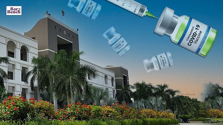 Gujarat High Court and Covid vaccine