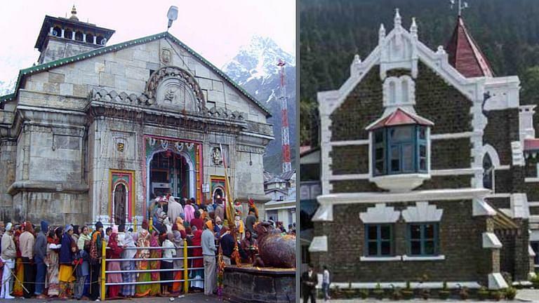 Uttarakhand HC and Char Dham Yatra