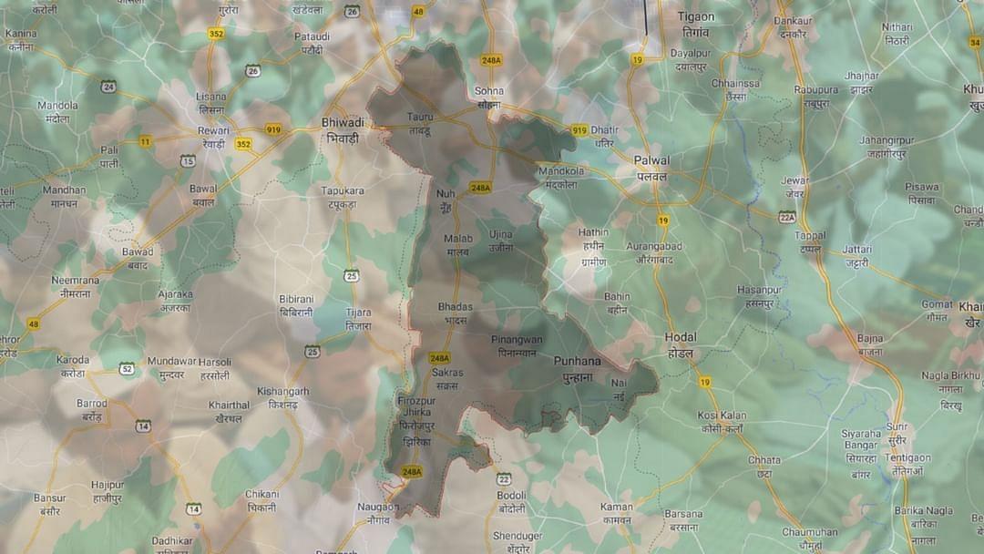 ಮೇವತ್ನಲ್ಲಿ ಬಲವಂತದಿಂದ ಹಿಂದೂಗಳ ಮತಾಂತರ: ಅರ್ಜಿ ವಜಾ ಮಾಡಿದ ಸುಪ್ರೀಂ ಕೋರ್ಟ್