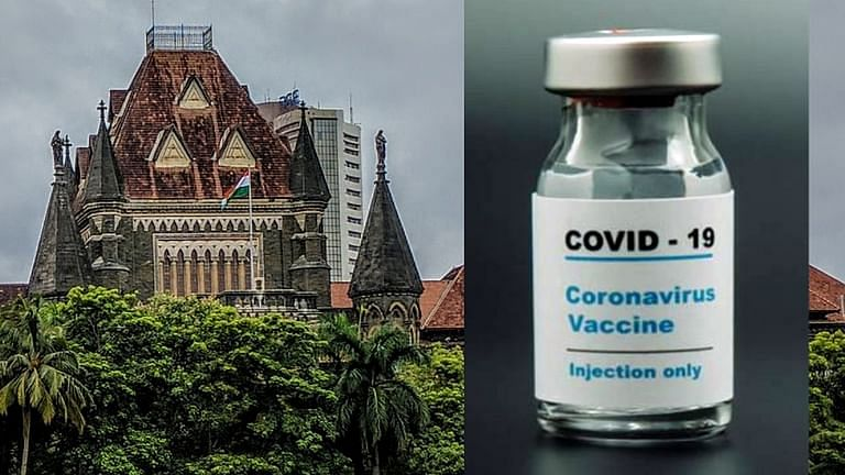 Bombay High Court, COVID-19 vaccination