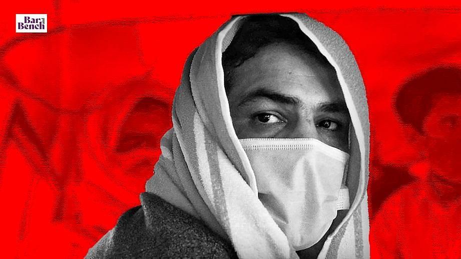 ಕೊಲೆ ಪ್ರಕರಣ: ಕುಸ್ತಿಪಟು ಸುಶೀಲ್ ಕುಮಾರ್ ನ್ಯಾಯಾಂಗ ಬಂಧನ ಅವಧಿ ಜೂನ್ 25ರವರೆಗೆ ವಿಸ್ತರಿಸಿದ ದೆಹಲಿ ನ್ಯಾಯಾಲಯ