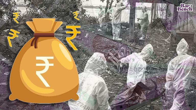 ಕೋವಿಡ್ ಸಾವುಗಳಿಗೆ ಕೃಪಾನುದಾನ ನೀಡಿದರೆ ವಿಪತ್ತು ಪರಿಹಾರ ನಿಧಿಯ ಮೊತ್ತ ಖಾಲಿಯಾಗುತ್ತದೆ: 'ಸುಪ್ರೀಂ'ಗೆ ಗೃಹ ಸಚಿವಾಲಯ
