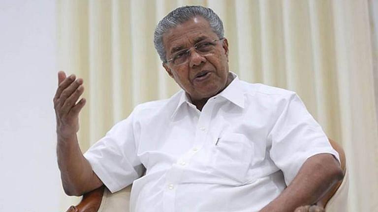 Chief Minister of Kerala, Pinarayi Vijayan