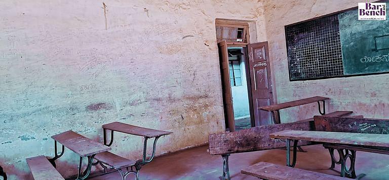 ಕೋವಿಡ್ ಹಿನ್ನೆಲೆ: ವಿದ್ಯಾರ್ಥಿಗಳ ಮೇಲೆ ಒತ್ತಡ ಹೇರದಂತೆ ಶಿಕ್ಷಣಾಧಿಕಾರಿಗಳಿಗೆ ಮದ್ರಾಸ್ ಹೈಕೋರ್ಟ್ ಕಿವಿಮಾತು