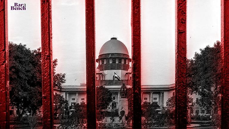 Supreme Court and Bars