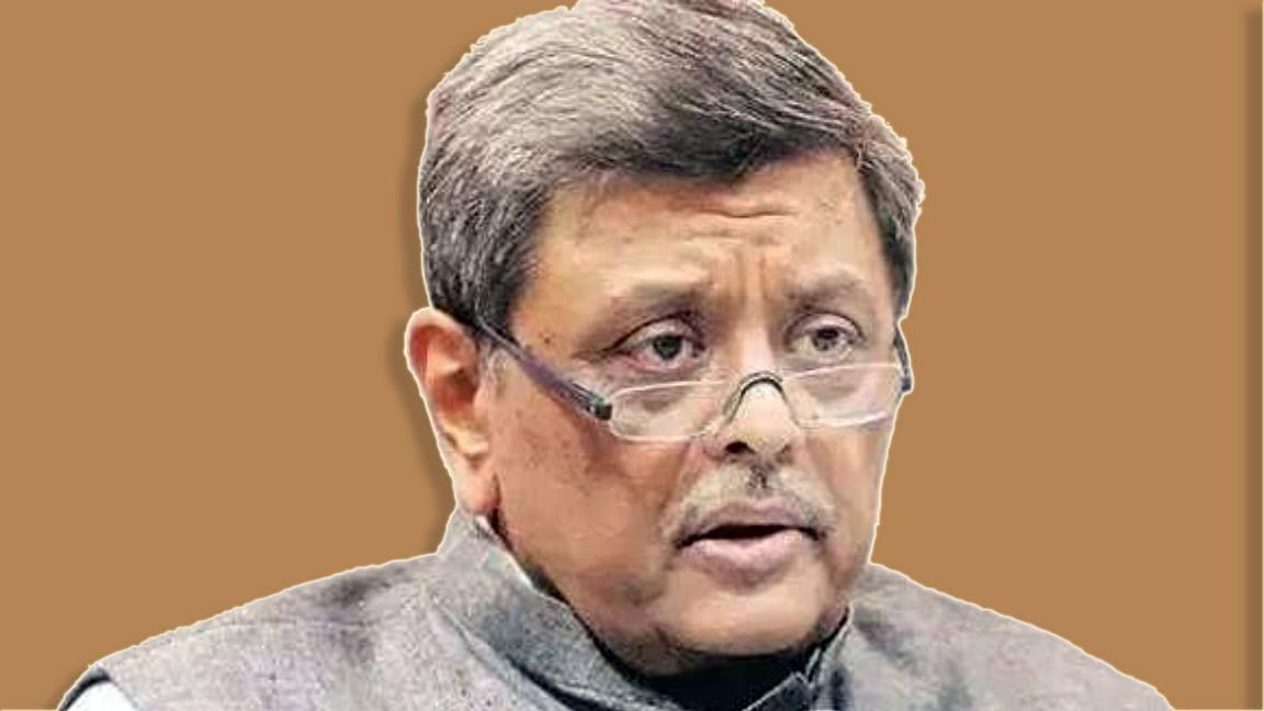 Justice Gautam Patel