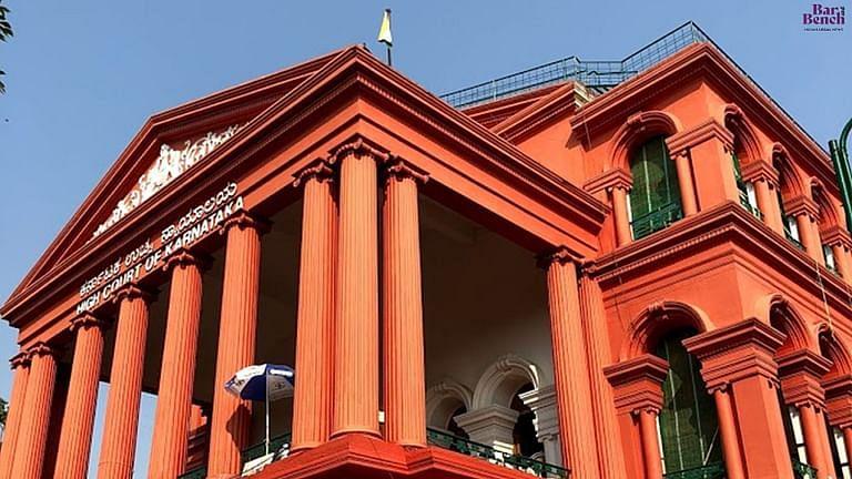 ಕೋವಿಡ್: ಸಿಎಂ ಪರಿಹಾರ ನಿಧಿಗೆ ರೂ 3.38 ಕೋಟಿ ದೇಣಿಗೆ ನೀಡಿದ ಕರ್ನಾಟಕದ ನ್ಯಾಯಾಧೀಶರು, ನ್ಯಾಯಾಲಯ ಸಿಬ್ಬಂದಿ
