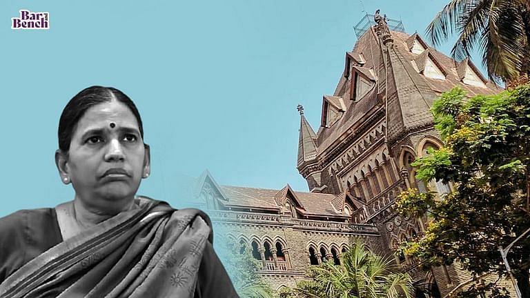 Sudha Bharadwaj, Bombay High Court