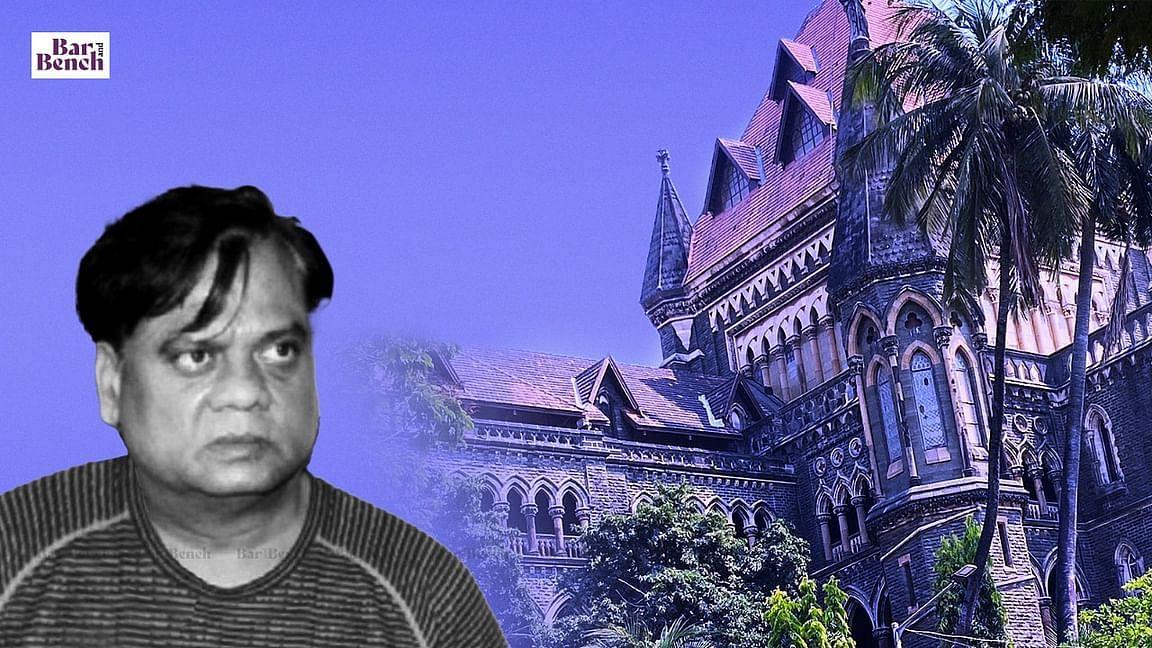 ದೇಶದ ಭದ್ರತೆಗೆ ಛೋಟಾ ರಾಜನ್ ಗಂಭೀರ ಅಪಾಯಕಾರಿ: ಬಾಂಬೆ ಹೈಕೋರ್ಟ್ಗೆ ಸಿಬಿಐ ವಿವರಣೆ