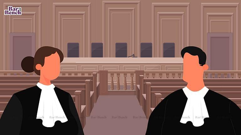 Vacancies of Judges