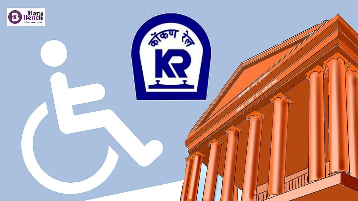 Karnataka HC and konkan railways