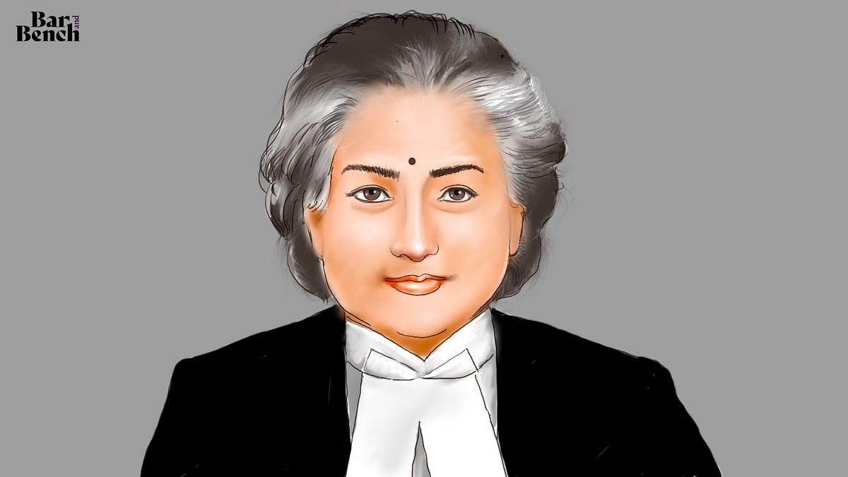 Justice B.V. Nagarathna