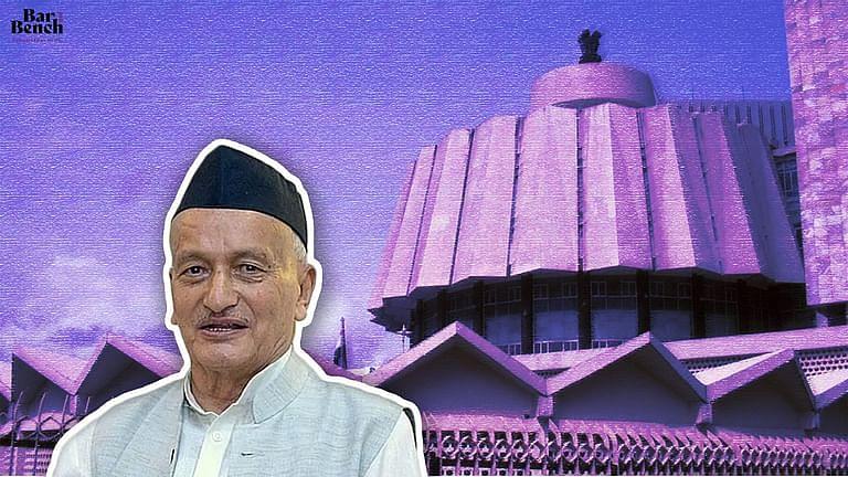 Governor of Maharashtra, Maharashtra Legislative Assembly
