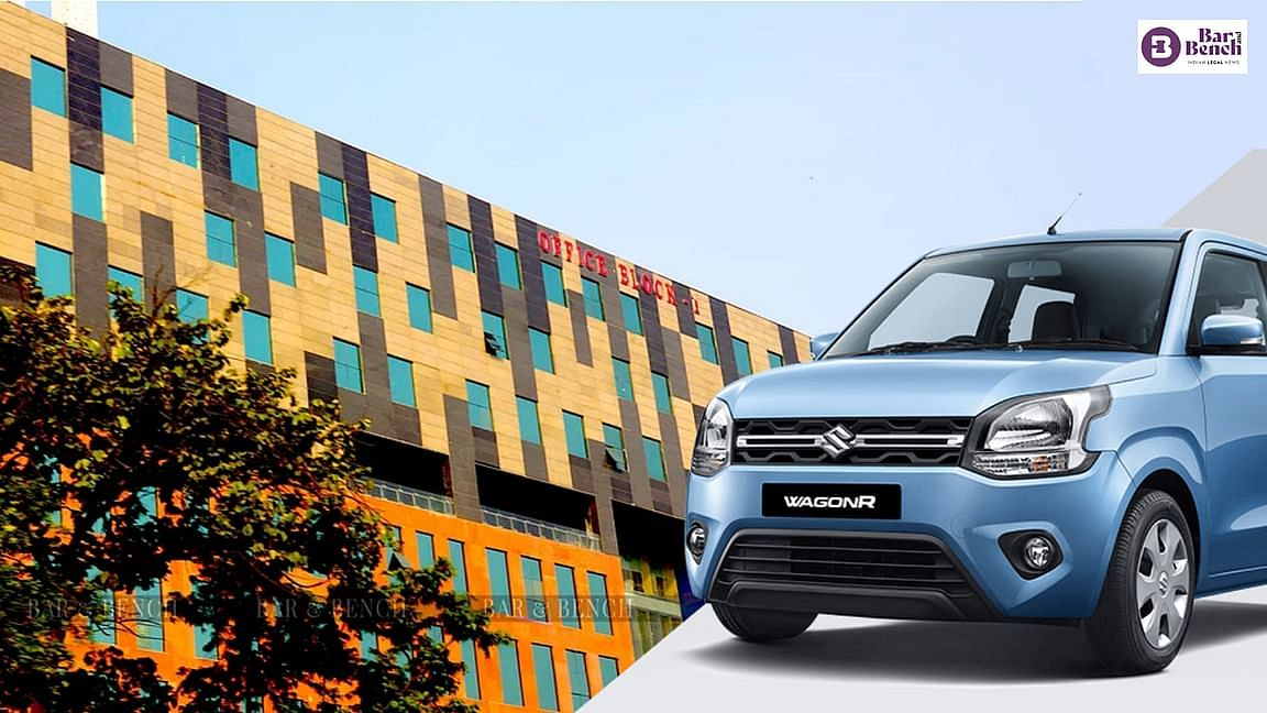 Maruti car and Competition Commission of India