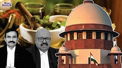 Justices L Nageswara Rao and Hrishikesh Roy and Supreme Court