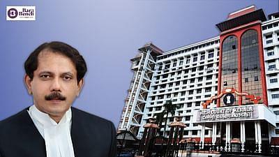 Justice Conrad Dias and Kerala HC