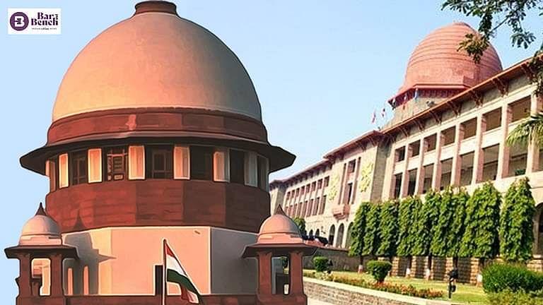 Supreme Court, NDA