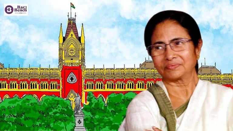 Mamata Banerjee and Calcutta High Court