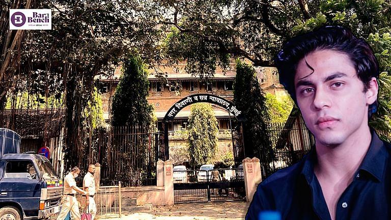 [ಡ್ರಗ್ಸ್ ಪ್ರಕರಣ] ಆರ್ಯನ್ ಖಾನ್ ಜಾಮೀನು ಅರ್ಜಿ ವಿಚಾರಣೆಯನ್ನು ಬುಧವಾರಕ್ಕೆ ಮುಂದೂಡಿದ ಮುಂಬೈ ಸೆಷನ್ಸ್ ಕೋರ್ಟ್