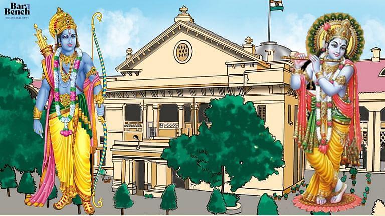 ಭಗವಾನ್ ರಾಮ, ಕೃಷ್ಣರನ್ನು ಗೌರವಿಸುವಂತಹ ಕಾನೂನು ಜಾರಿಗೊಳಿಸಲು ಸಂಸತ್ಗೆ ಅಲಾಹಾಬಾದ್ ಹೈಕೋರ್ಟ್ ಒತ್ತಾಯ