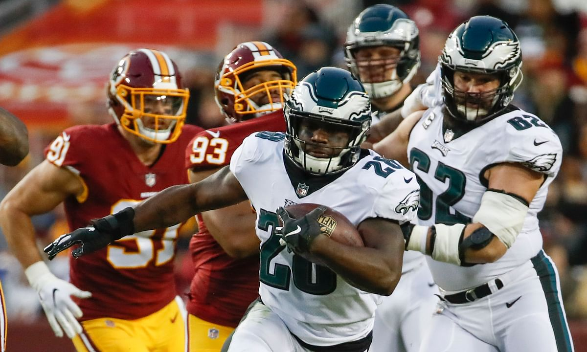 NFC East Training Camp Schedules: Eagles, Giants, Redskins, Cowboys – Additions, losses, needs and expectations