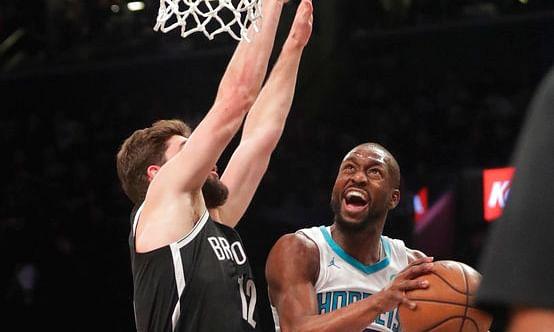 NBA: Nets @ Hornets - Friday, 7:05 p.m.