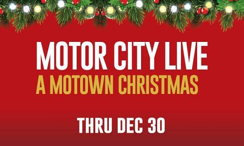 Hard Rock offers Motown Christmas; Resorts gives gift of Broadway