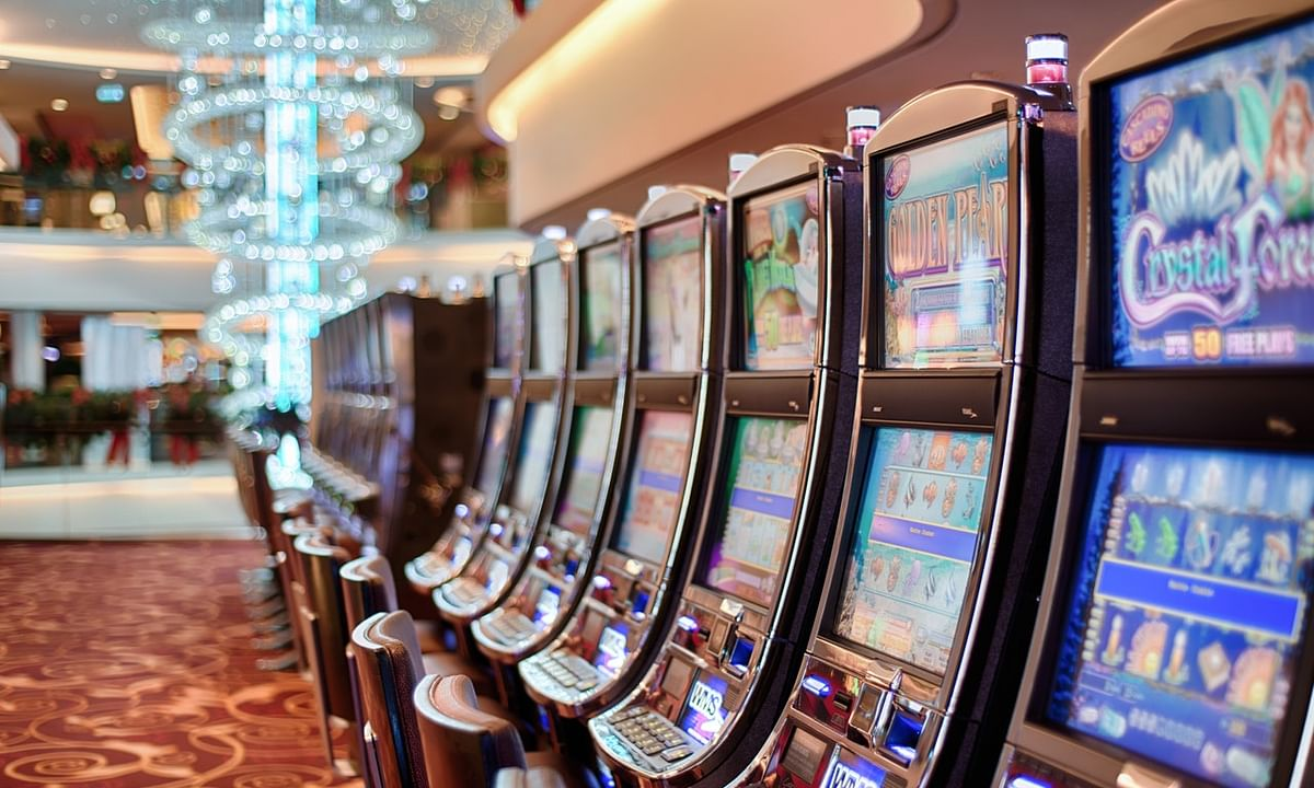 What is the future for East Coast casino gaming?