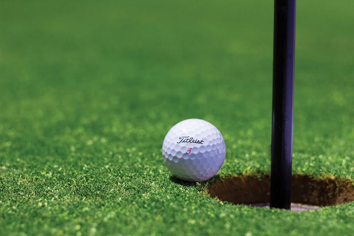 Golf: Mike Kern on Masters Futures