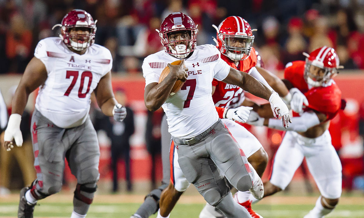 NCAAF: Temple-Duke Independence Bowl Preview