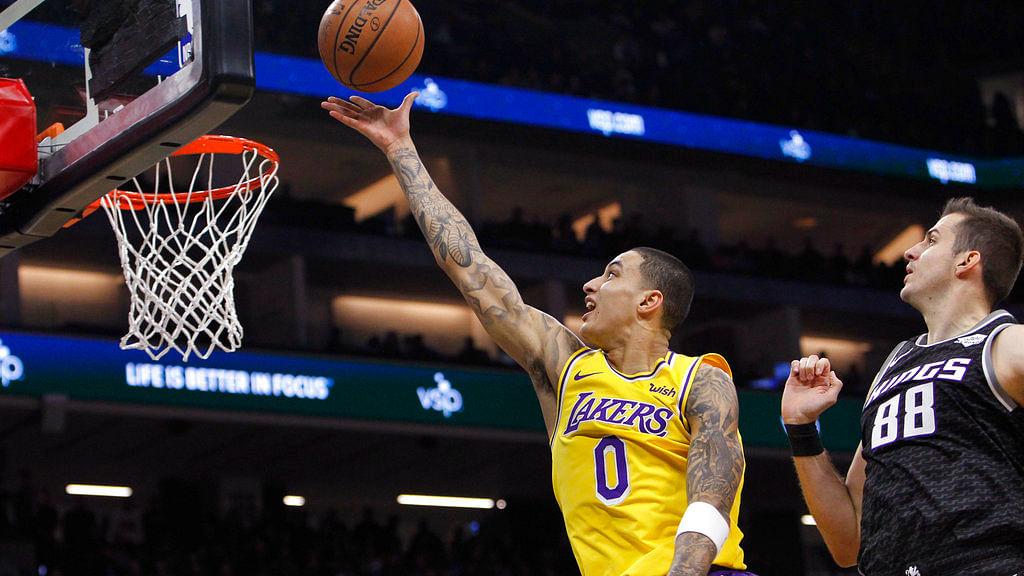 Thursday NBA Prop Bets: Fats like Jayson Tatum, Mikal Bridges, Celtics vs Lakers and Kings vs Suns