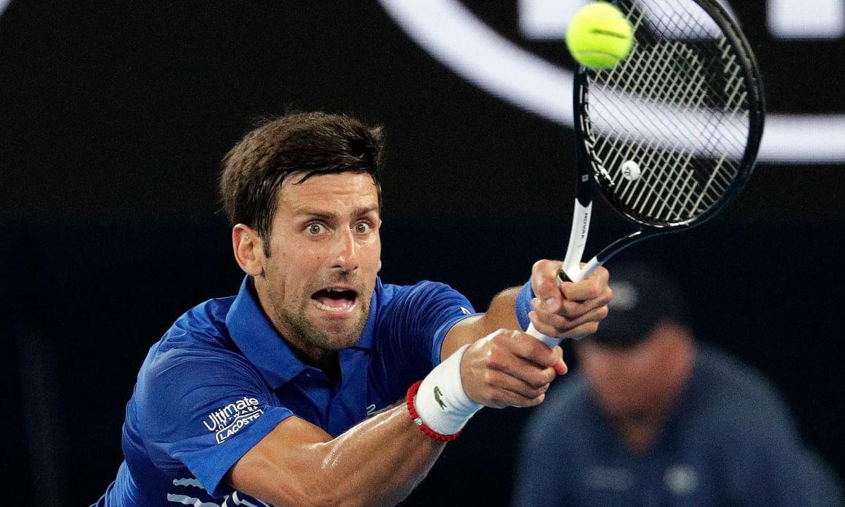 The 5 Best Backhands in Men's Tennis