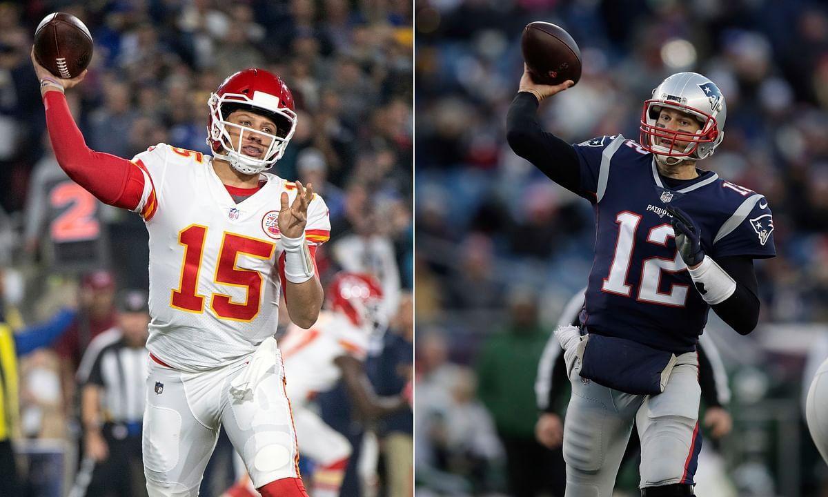 NFL: Greg Frank picks Sunday's Championship Games