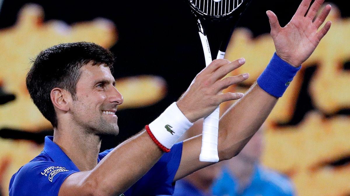 Tennis: In Australia, we look to Djokovic to top Nadal