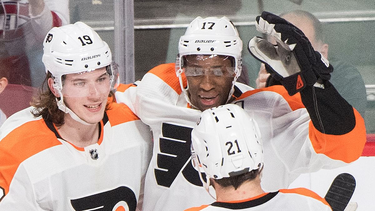 The Monday Philly Props: Flyers