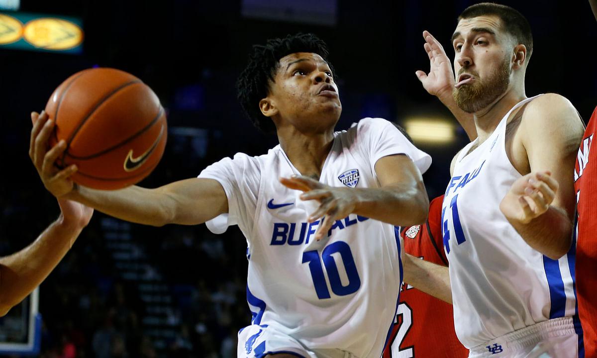 NCAAB: Friday Teaser sees Ben's NCAAB picks & raises his dogs five