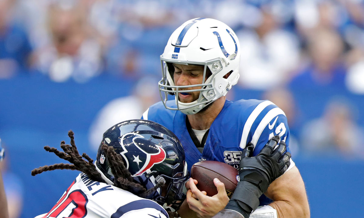 AFC South Training Camp Schedules: Texans, Colts, Titans, Jaguars – Additions, losses, needs, expectations